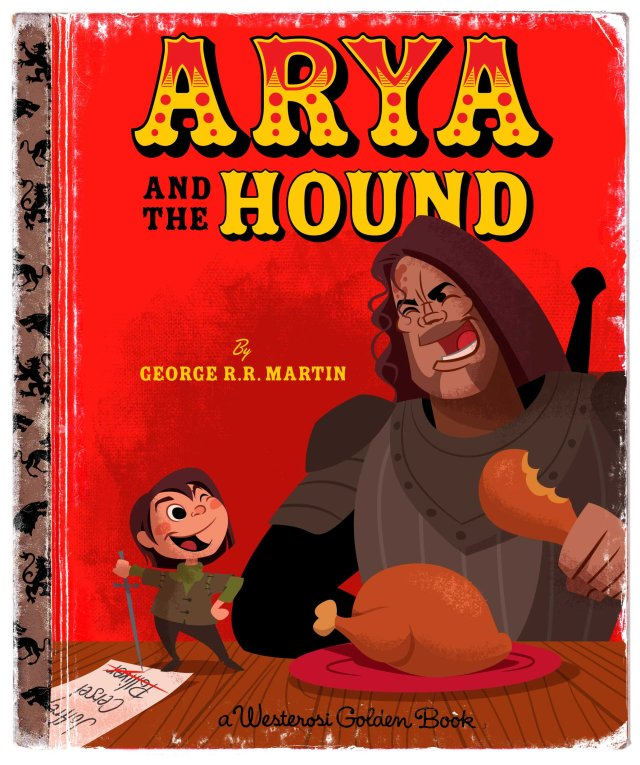 arya_and_the_hound